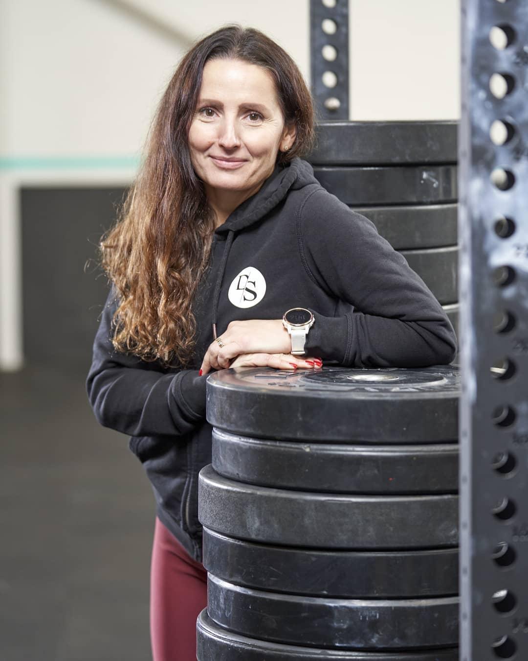 Personlig træner, Daniella Sanchez